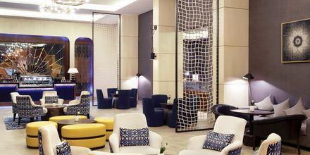 Aula, hotelli Doubletree by Hilton Marjan Island, Ras al Khaimah.