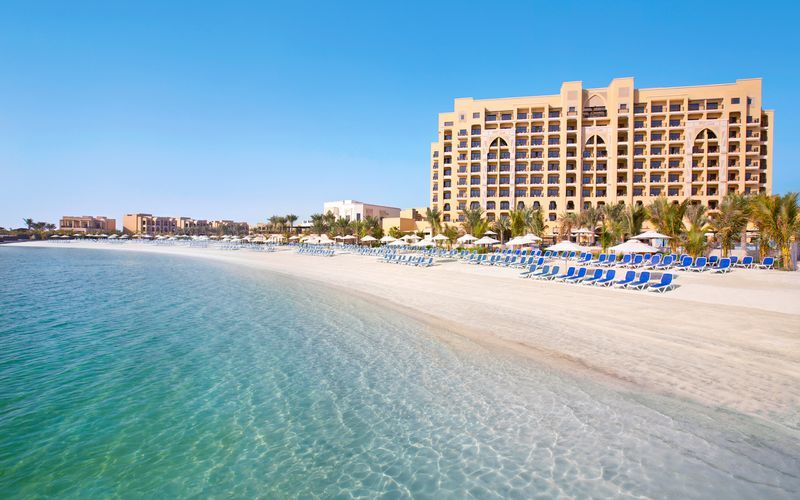 Doubletree by Hilton Marjan Island Resort & Spa - Talvi