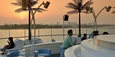 El Cielo Skybar, Dubai, Arabiemiraatit.