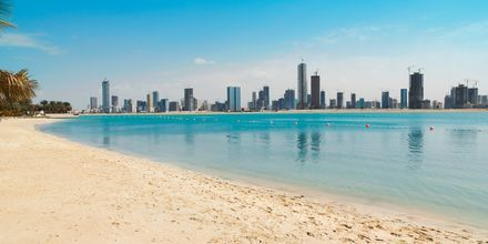 Ranta, Dubai, Arabiemiraatit.