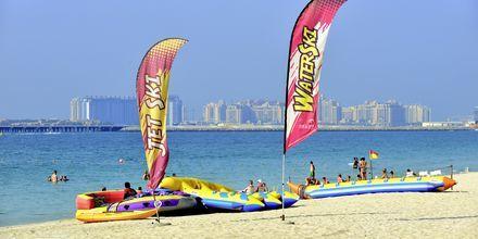 Ranta, Dubai Jumeirah Beach, Arabiemiraatit.