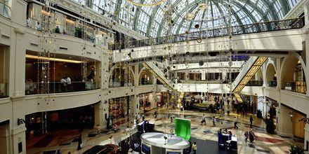 Mall of the Emirates, Dubai Al Barsha, Arabiemiraatit.
