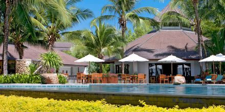 Dusit Thani  Krabi Beach Resort, Klong Muang, Krabi.