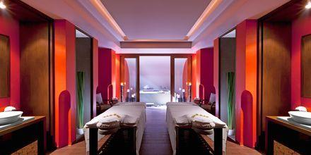 Spa, Dusit Thani Krabi Beach Resort, Klong Muang, Krabi.