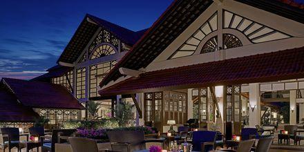 Hotelli Dusit Thani Laguna Phuket, Bangtao Beach.