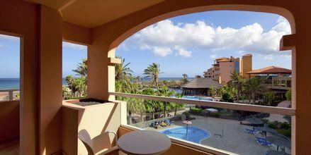 Hotelli Elba Sara, Fuerteventura.
