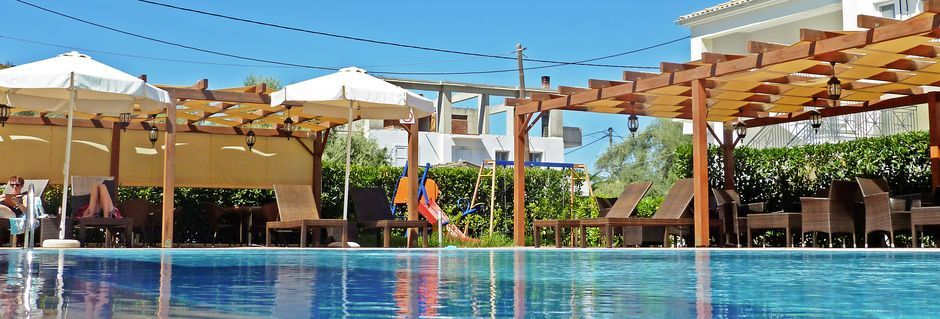 Eleana Hotelli, Lefkas, Kreikka