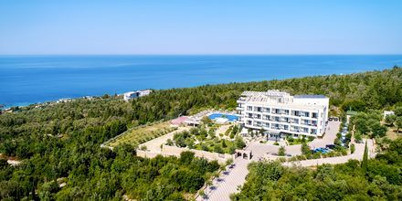 Hotelli Elysium, Dhermi, Albania.