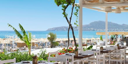 Baari. Hotelli Epsilon, Rodos, Kreikka.
