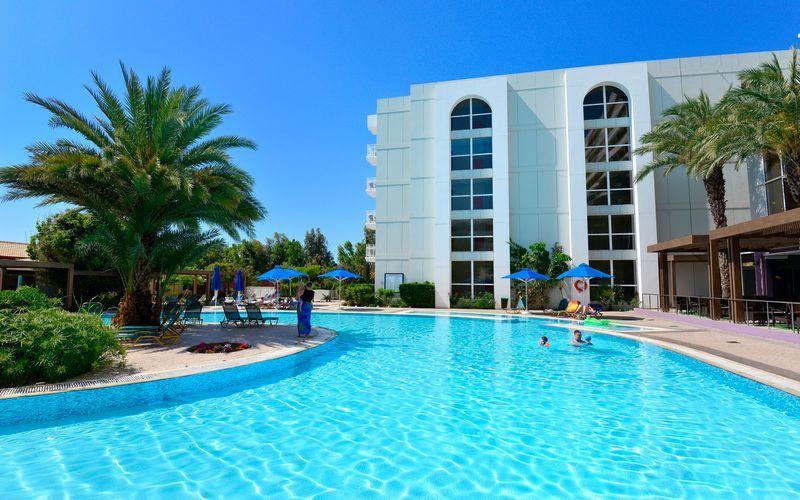 Esperides Beach Family Hotel