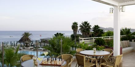 Lounge-baari, Hotelli Esperos Mare, Rodos