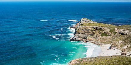 Etelä-Afrikka - Hyväntoivonniemi