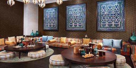 Ravintola Kiyi, hotelli Fairmont Ajman. Ajman, Arabiemiraatit.