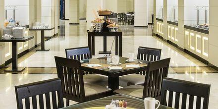 Buffetravintola, Hotelli Fanar Hotel & Residences, Salalah, Oman.