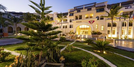 Hotelli Fanar Hotel & Residences, Salalah, Oman.