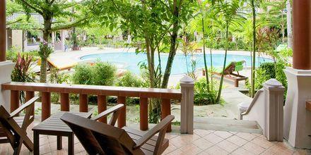 Hotelli Fanari Khaolak Resort. Khao Lak, Thaimaa.