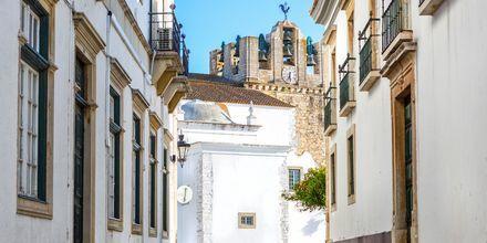 Faro, Portugali.