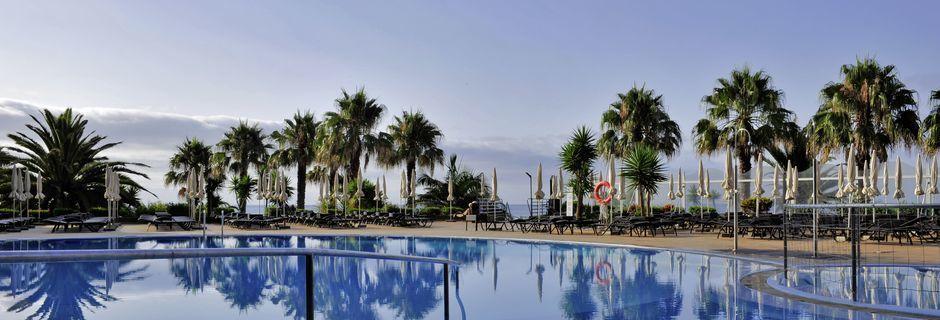 Allasalue, Four Views Oasis, Funchal, Madeira.