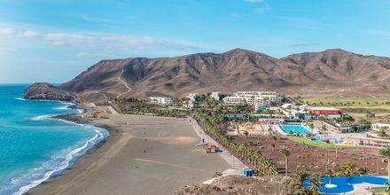 Playitas Resort sijaitsee noin 400 metrin päässä