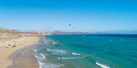 Costa Calma, Fuerteventura.