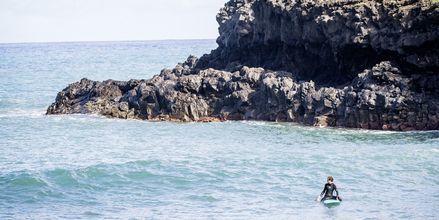 Surffausta Porto da Cruzissa.