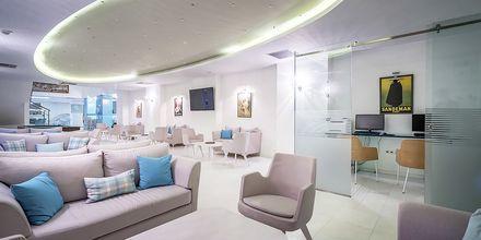 Aula, Hotelli Galaxy Beach Resort, Laganas, Zakynthos.