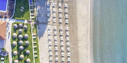Ranta, Hotelli Best Western Galaxy, Laganas, Zakynthos.