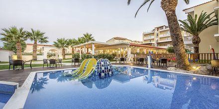 Allasalue, Hotelli Galaxy Beach Resort, Laganas, Zakynthos.