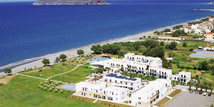 Hotelli Geraniotis Beach, Platanias, Kreeta.