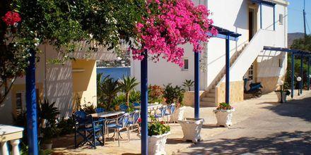 Hotelli Gianna, Leros