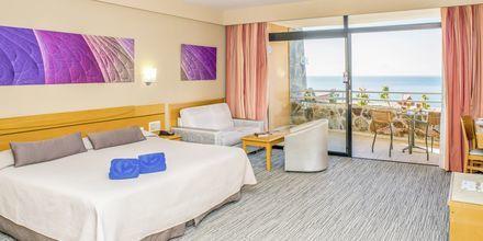 Kahden hengen huone. Hotelli Gloria Palace Amadores Thalasso & Hotel, Gran Canaria.