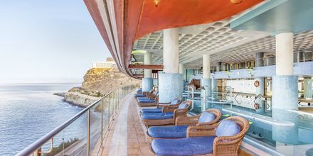 Spa. Hotelli Gloria Palace Amadores Thalasso & Hotel, Gran Canaria.