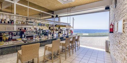Baari. Hotelli Gloria Palace Amadores Thalasso & Hotel, Gran Canaria.