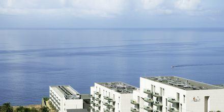 Hotelli Golden Residence, Madeira.
