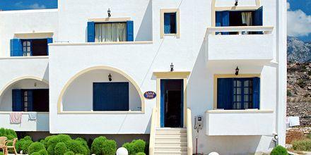 Hotelli Gorgina and Sofia, Karpathos, Kreikka