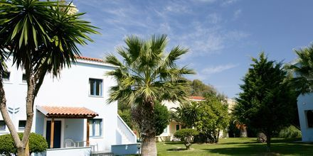 Hotelli Govino Bay, Gouvia, Korfu.