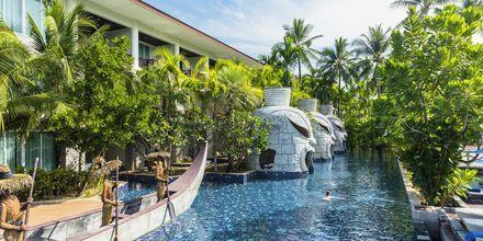 Allasalue, Graceland Khao Lak Resort, Thaimaa