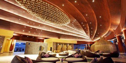 Aula, Graceland Khao Lak Resort, Thaimaa.