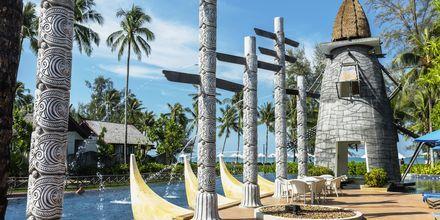 Allasalue, Graceland Khao Lak Resort, Thaimaa.
