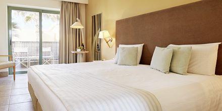 Kahden hengen huone, hotelli Grand Bay Beach Resort, Kreeta, Kreikka.