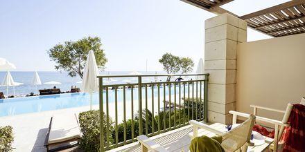 Juniorsviitti, hotelli Grand Bay Beach Resort, Kreeta, Kreikka.
