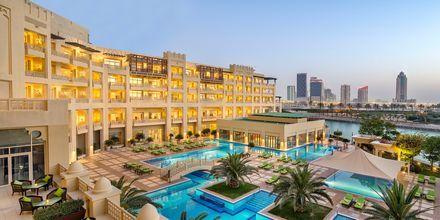 Hotelli Grand Hyatt, Doha, Qatar.