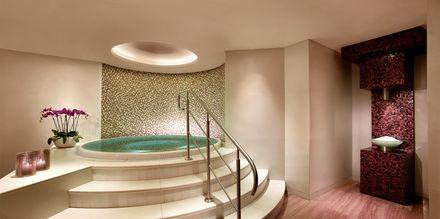 Spa hotellilla Grand Hyatt, Bur Dubai, Dubai.