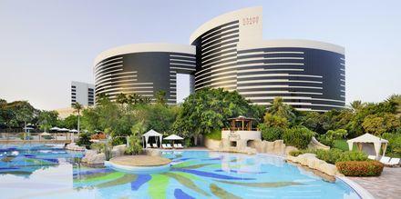 Hotelli Grand Hyatt, Dubai.