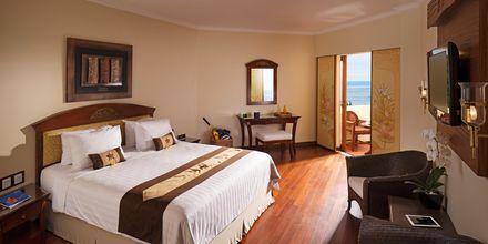 Deluxe huone, Grand Mirage Resort, Tanjung Benoa, Bali.