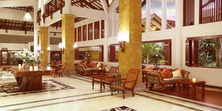 Aula, Grand Mirage Resort, Tanjung Benoa, Bali.