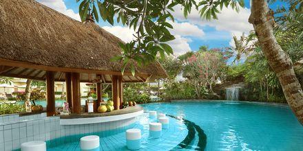 Allasalue, Grand Mirage Resort, Tanjung Benoa, Bali.