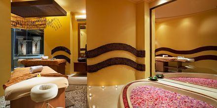 Spa, Grand Mirage Resort, Tanjung Benoa, Bali.