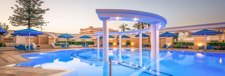 Grand Mitsis Hotel