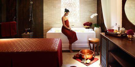Spa, hotelli Griya Santrian. Sanur, Bali.